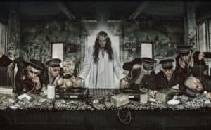 The Last Supper: Lindemann