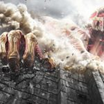 Attack on Titan – New Trailer