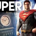 """Batman: Arkham Knight"" är full av Superman pÃ¥skägg"