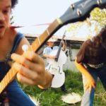 DBD: Battery Metallica – Banjo Cover