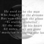 DBD: Dead Musician – My Reflection