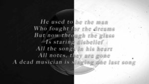 DBD: Dead Musician - My Reflection