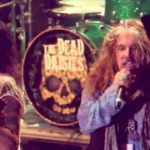 DHF: Midnight Moses – The Dead Daisies