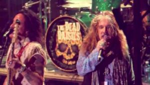 DBD: Midnight Moses - The Dead Daisies