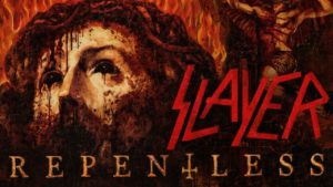 DBD: Repentless - Slayer