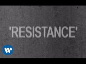 DBD: Resistance - Muse