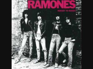 DBD: Surfin' lintu - Ramones