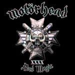 DBD: Gök gürültüsü & yıldırım – Motorhead