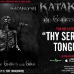 DBD: Thy Serpents Tongue – Kataklysm