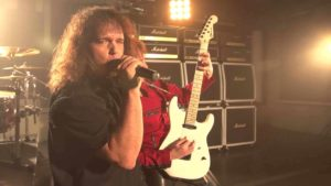 DBD: We Own the Night - Impellitteri