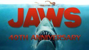 """""""Der weisse Hai"""" wird 40: So würde der Trailer heute aussehen"""