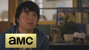 Fear The Walking Dead - Neues Sneak Peek