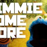 Dammi un po '… Biscotti – Cookie Monster vs. Busta Rhymes