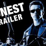 Remorque honnête: Terminator 2