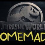 Jurassic World Trailer – StrzaÅ' za StrzaÅ' Homemade