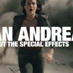 Katastrophenfilm San Andreas ohne CGI und Special Effects