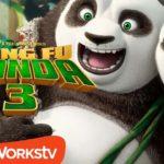 Kung Fu Panda 3 – Remolque