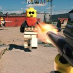 Klocki Lego: First Person Shooter