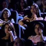 "L'Oréal lässt 100 Kvinder ""Titanic"" se at teste vandfast mascara"