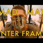 Mad Max: Center Framed