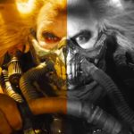 Mad Max: Fury Road trailer i sort og hvid
