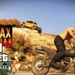 """""""Mad Max: Fury Road"""" Adjusted chase with GTA V"""