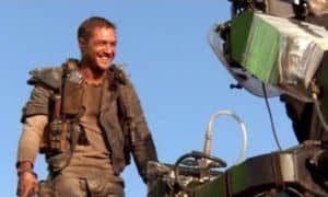 Mad Max: Fury Road - Hinter den Kulissen