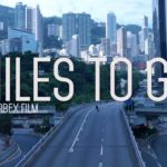 Miles à parcourir