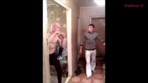 Recentemente na Rússia