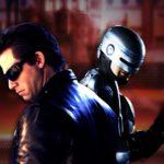 RoboCop vs. Le Terminator – Epic Rap Battle of History