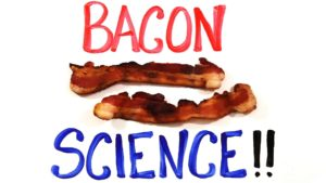 Bacon considered scientifically
