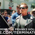 Terminator veräppelt propres supporters