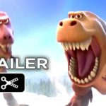 The Good Dinosaur – Rimorchio (HD)