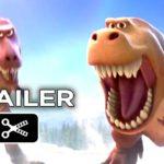 Dobry Dinosaur – Przyczepa (HD)