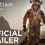 The Martian – Trailer (HD)