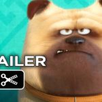 The Secret Life of Pets – TRAILER