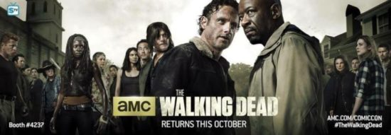 The Walking Dead: News zur 6. Staffel