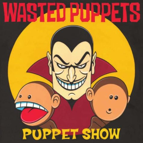 Wasted Puppets - Poppenspel
