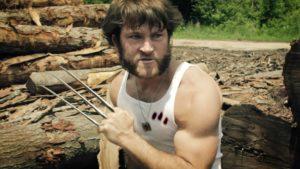 Wolverine - Fan Film