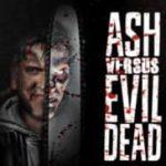 Ash Vs. Evil Dead – Aanhangwagen
