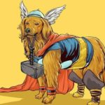 Marvel Dogs