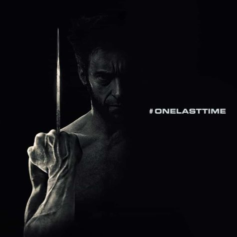 Hugh Jackman for upcoming Wolverine movie #Onelasttime