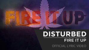 DBD: Fire It Up - Disturbed