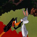 Chuck Jones: The Evolution of Bugs Bunny-signer