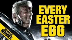 Every Easter Egg & Reference in Terminator: Genesys