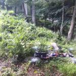 Flying Gun: Drohne mit Bordkanone selbstgebaut