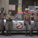 First pictures of the new Ghostbusters