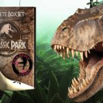 Jurassic Park: Wysokie Obcasy Edition