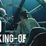 Making Of Star Wars: The awakening of power