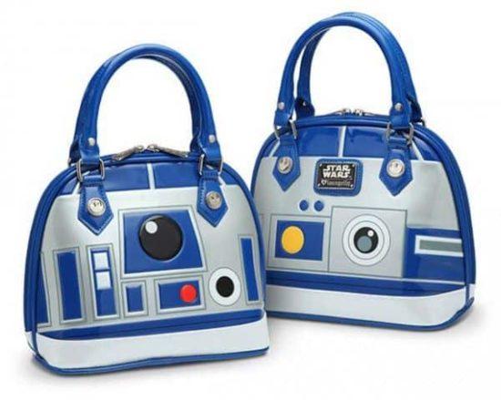 R2-D2 håndtaske